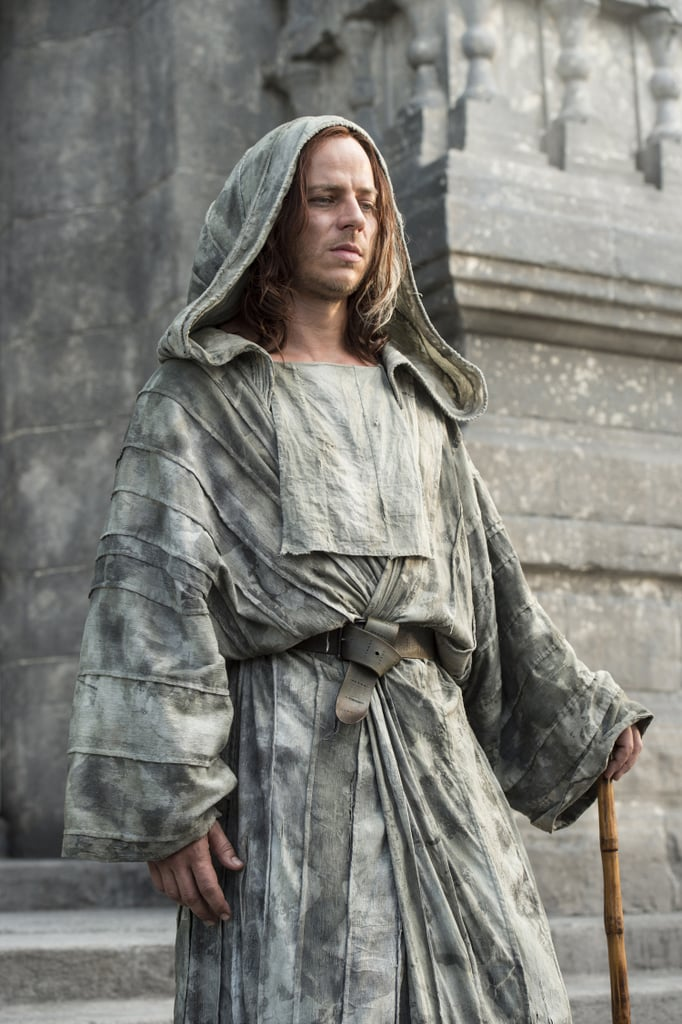 Jaqen H'ghar From Game of Thrones