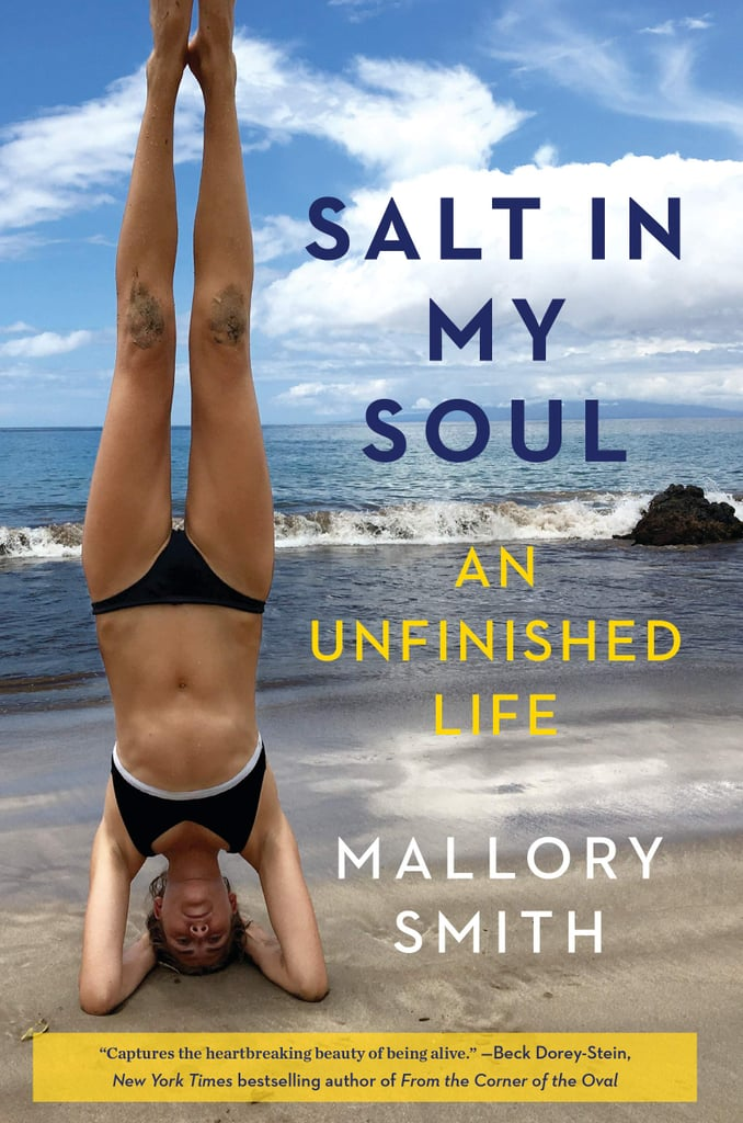 Salt in My Soul by Mallory Smith