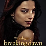 Meet All the Vampire Covens in Breaking Dawn Part 2 Posters