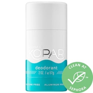 Kopari's Coconut Deodorant