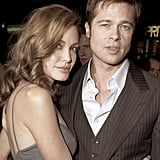 Brad Pitt zur Premiere von The Assassination of Jesse James beim 2007 Toronto International Film Festival.