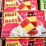 Trader Joe's Fruit Frenzy Bars