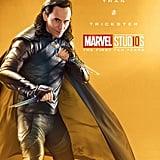 Loki Odinson (Laufeyson)