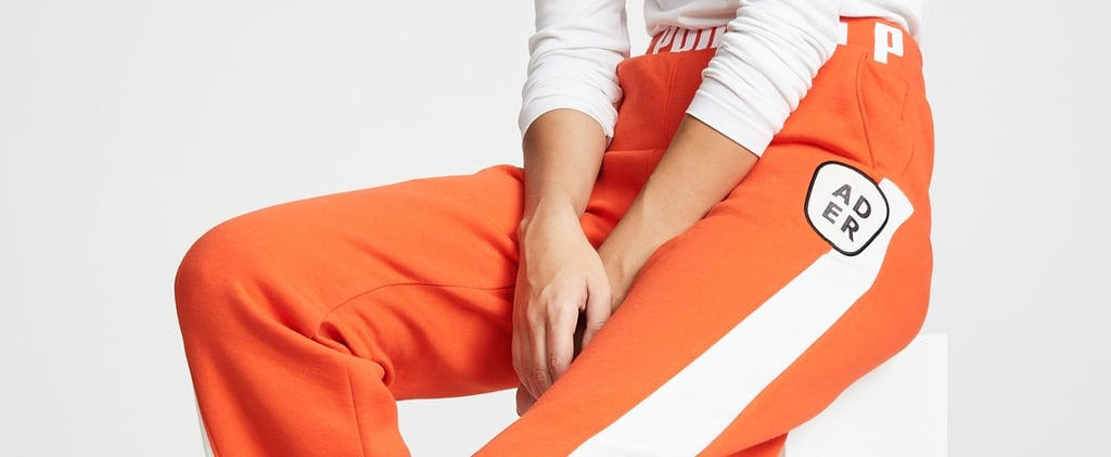 Cosy Sweatpants 2018