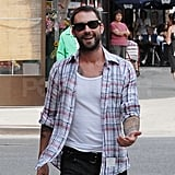 Photos of Adam Levine