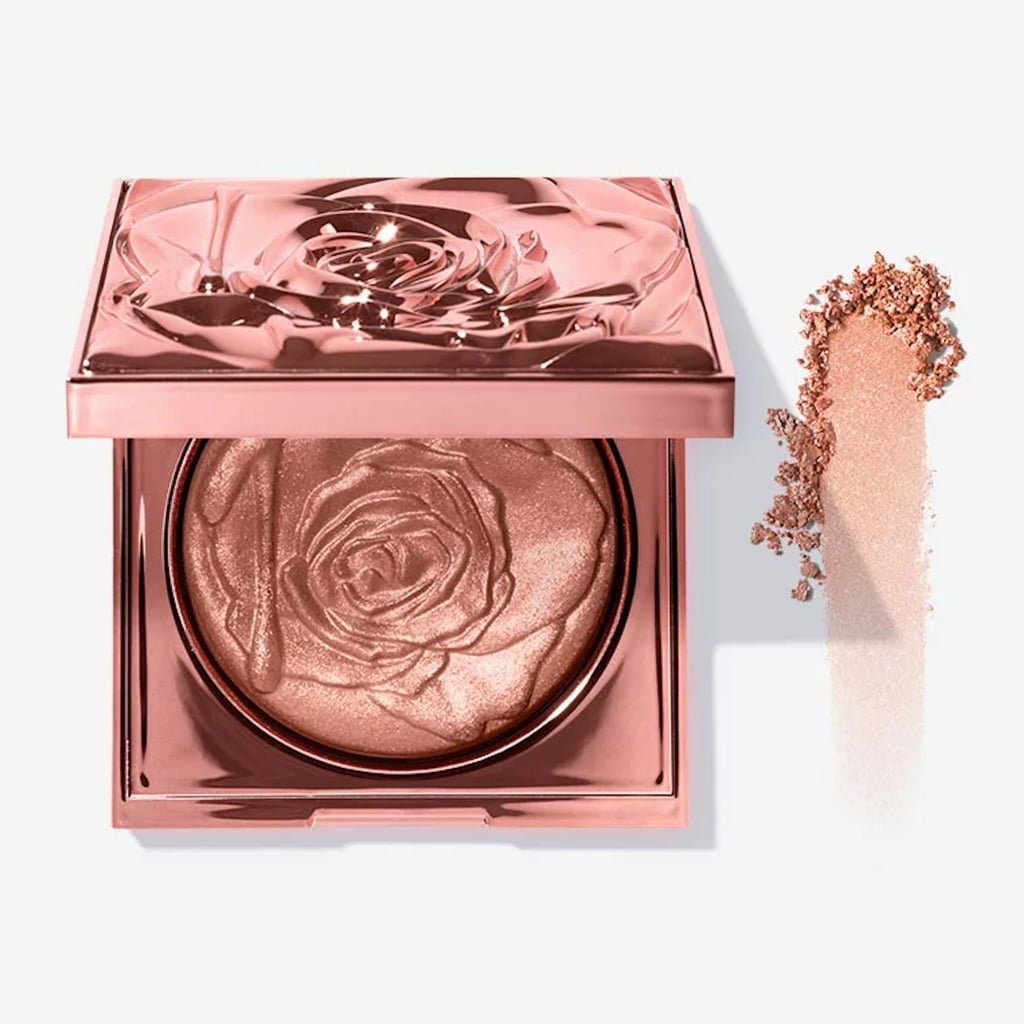 Smashbox Petal Metal Rose Gold Collection | POPSUGAR Beauty