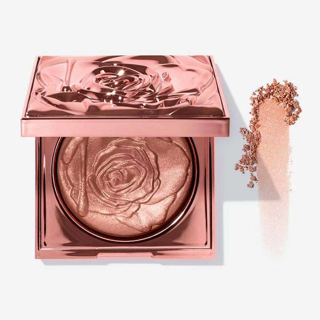 Smashbox Petal Metal Rose Gold Collection