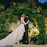 Whitney Port's Insanely Pretty Wedding Pictures Will Inspire Your Own Walk Down the Aisle