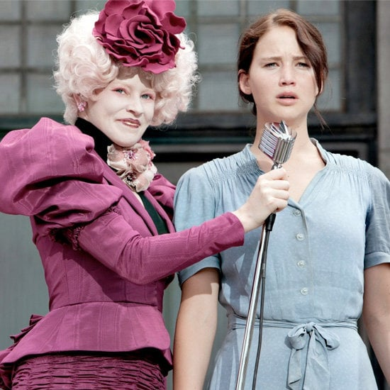 What We Can Learn From the Women of The Hunger Games