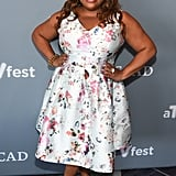 Sherri Shepherd: April 22