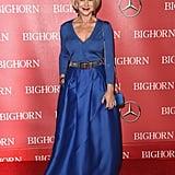 Pictured: Helen Mirren