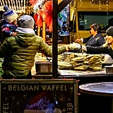 And yes, there will be lots of market festivities, too! From the magical Viennese markets to the Budapest Christmas Fair and Winter Festival, get ready to feast your eyes on a vast array of seasonal gifts and mouth-watering treats. Just don't forget to bring your appetite!