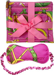 Sex and the City 2 Merchandise