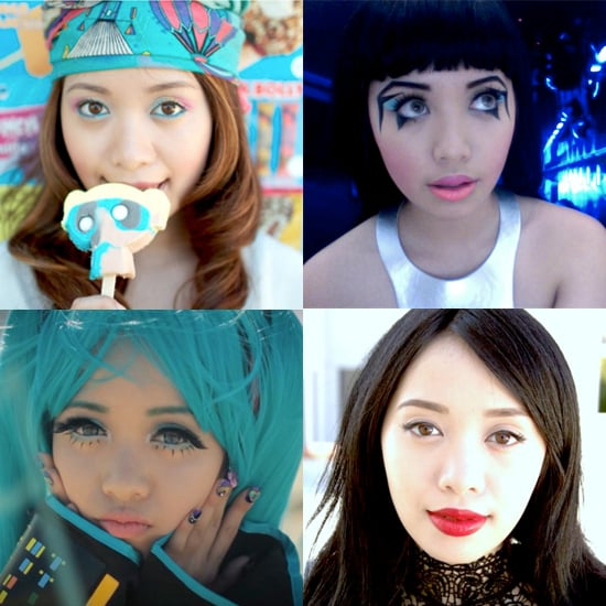 In Her Shoes: Secrets to Being Michelle Phan, YouTube Star