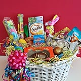 Make each other Easter baskets.