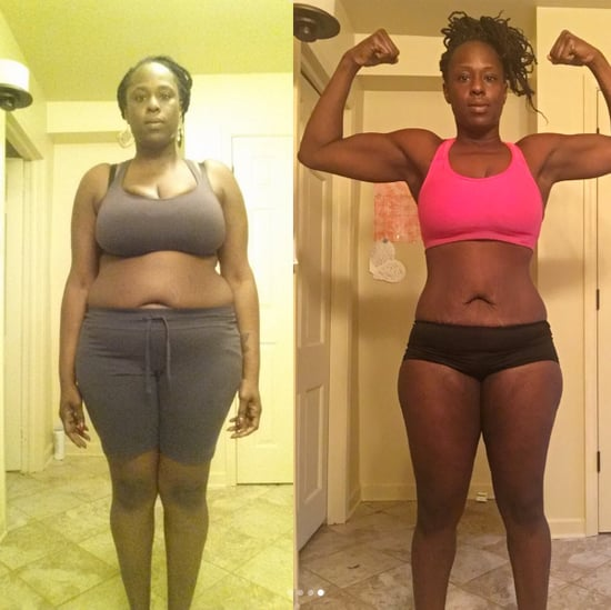 65-Pound Weight-Loss Story | Ukwori Ukuku
