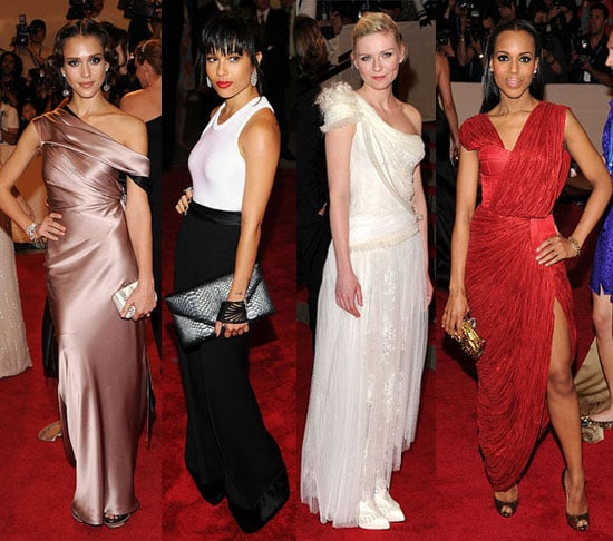 The GAP Auctions Met Gala Gowns