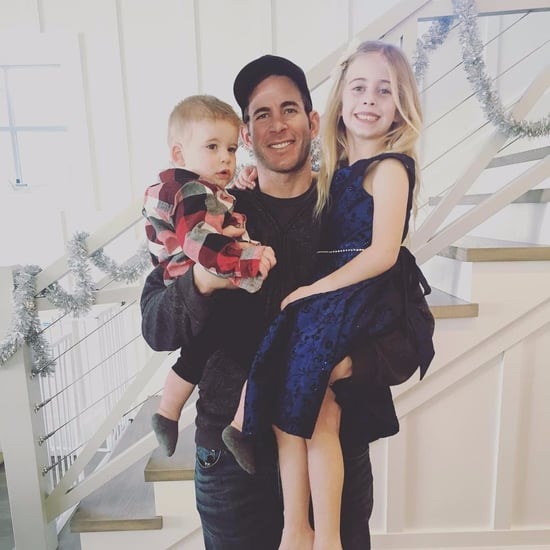 Tarek El Moussa Is Cancer Free