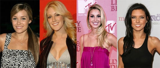 Who Is Your Favorite Hills Girl?