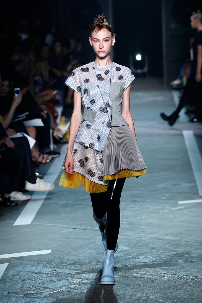 Day 6: Marc by Marc Jacobs Spring 2015