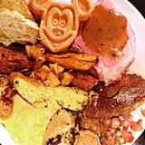 Tusker House Buffet Breakfast ($32 each plus 18 percent gratuity)