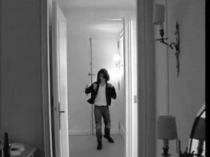 Yves Saint Laurent Men's Spring 2010 Video