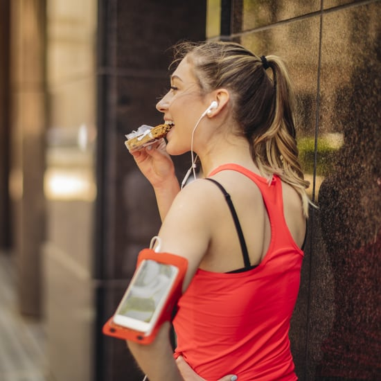 Organic Snacks That Replenish Electrolytes Post-Workout