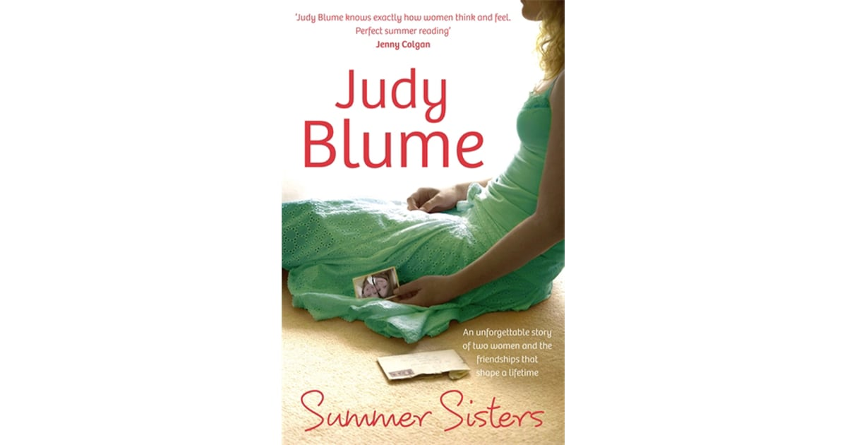 a book report on summer sisters a novel by judy blume Complete order of judy blume books in publication order and chronological order summer sisters (1998) book series in order » authors » judy blume.