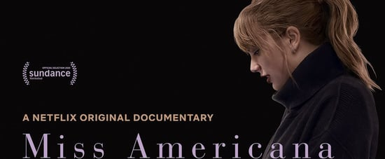 Taylor Swift Miss Americana Netflix Documentary Release Date