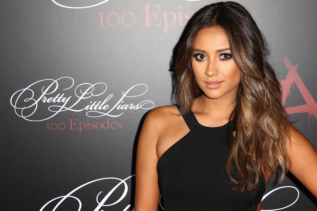 Shay Mitchell Loves This Classic $18 Drugstore Mascara Just as Much as You Do