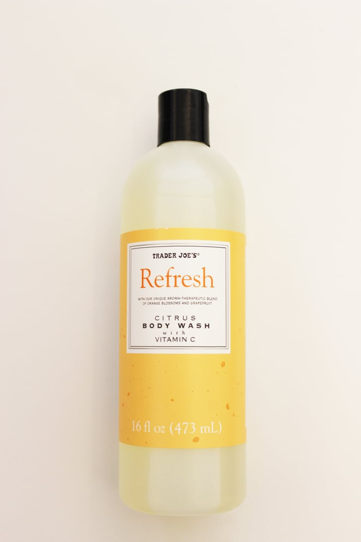 refresh citrus body wash best beauty products from trader joe 39 s popsugar beauty photo 11. Black Bedroom Furniture Sets. Home Design Ideas