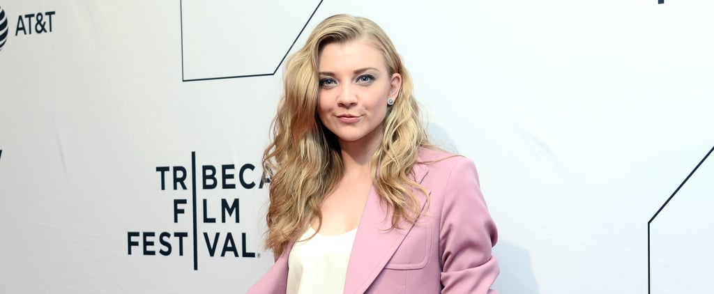 Game of Thrones's Natalie Dormer Quotes on Becoming a Parent