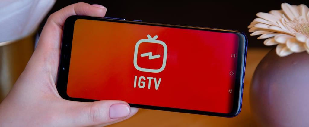 إنستغرام تشارك أرباحها مع صناع المحتوى عبر منصة IGTV 2020