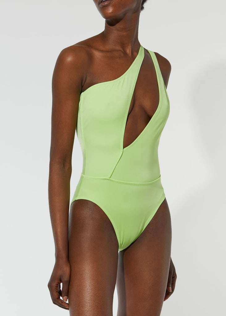 Solid & Striped Issi One-Piece