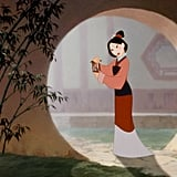 If She Loves Mulan . . .