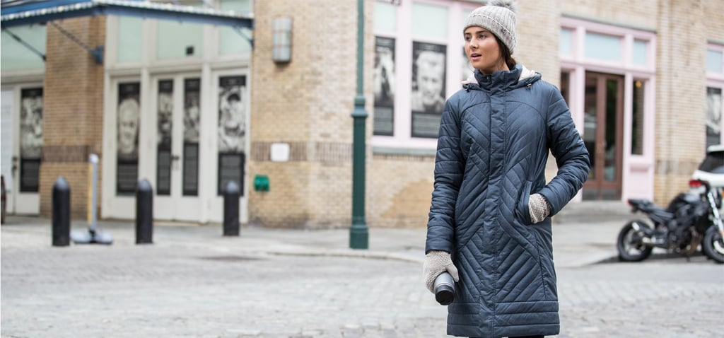 Winter Workout Clothes 2018