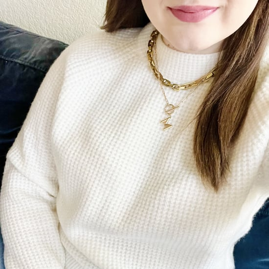 The Best Waffle-Knit Sweater For Women | Editor Review 2021