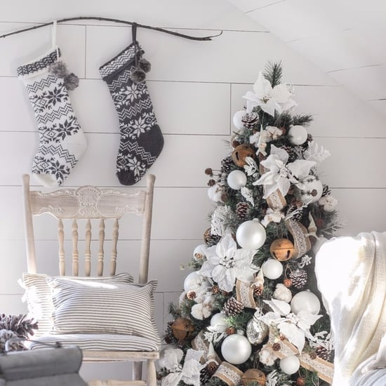 How Do I Hang Stockings Without a Fireplace?