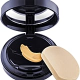 Esteé Lauder Double Wear Makeup To Go Liquid Compact ($45), comes in 20 shades.