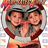 The Adventures of Mary-Kate and Ashley: The Case of the Mystery Cruise