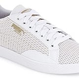 Puma Match Lo Leather Sneaker