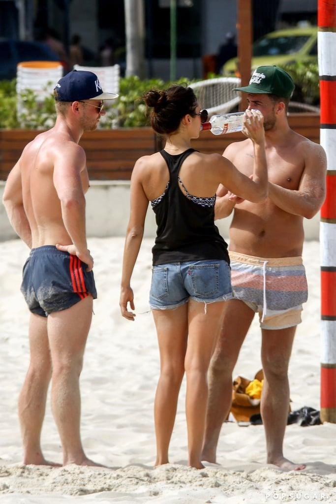 Nina dobrev bikini pics !!!!!!!!!!! Love