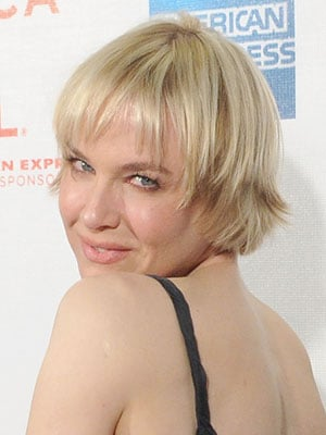 Picture of Renée Zellweger's New Haircut 2010-04-23 13:00:00