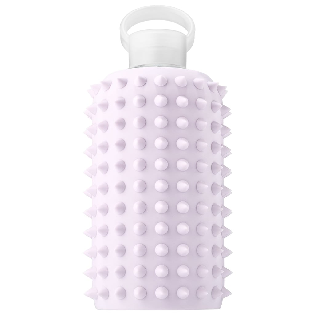 Bkr Spiked Lala Glass Water Bottle