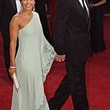 Jennifer Lopez at the 2003 Academy Awards