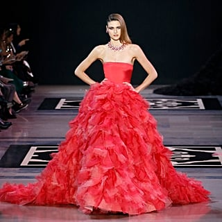 Couture Fashion Week January 2019 Best Dresses