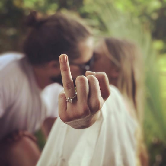 Margot Robbie Marries Tom Ackerley