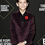 Jacob Tremblay at the 2019 People's Choice Awards