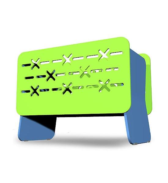 X-Crib