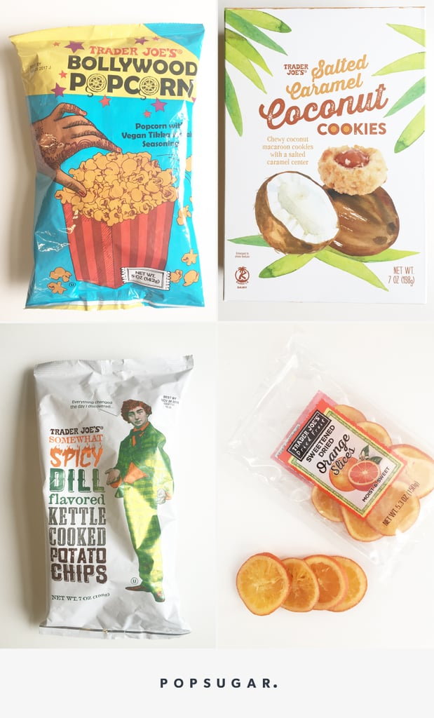 What's New at Trader Joe's in August 2016